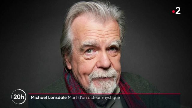 Michael Lonsdale : mort d'un acteur éclectique et humaniste