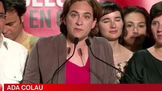 Bouleversement politique en Espagne