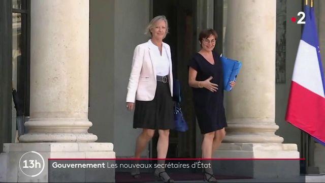 Gouvernement de Jean Castex : l'équipe au complet avec 43 membres