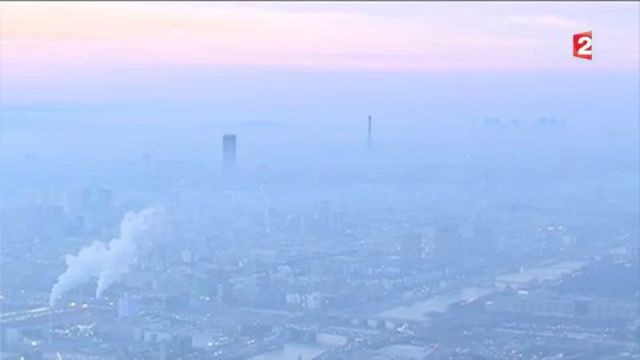 Pollution : la circulation alternée, quelle efficacité ?