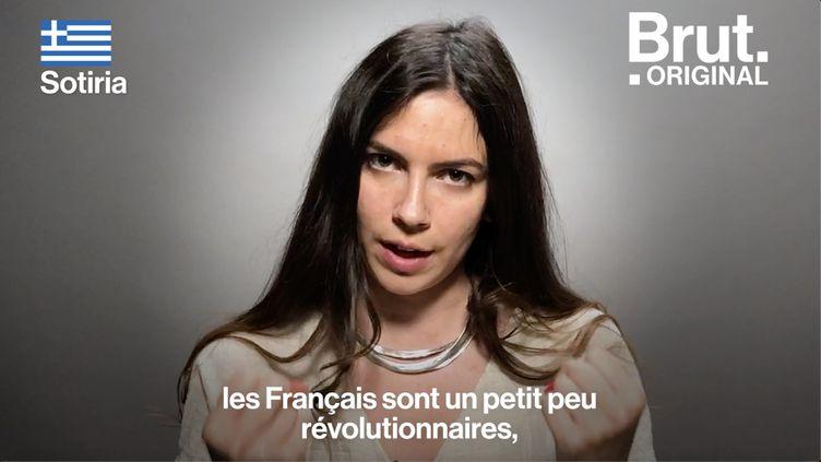 Britanniques, Grecs, Espagnols, Allemands… Ces étrangers ont vécu quelque temps en France et certains de nos comportements les ont surpris. Voici lesquels. (BRUT)