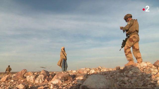 Feuilleton : les soldats du désert (4/5)