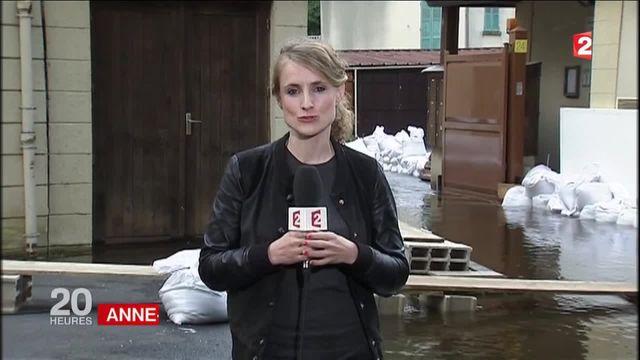 Intempéries : la situation s'améliore doucement dans l'Essonne