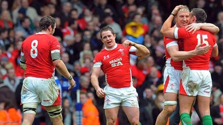 Shane Williams, la star du rugby gallois