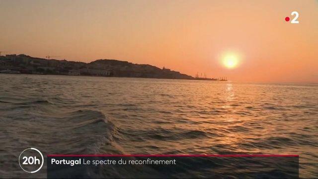 Coronavirus : le Portugal a amorcé un reconfinement