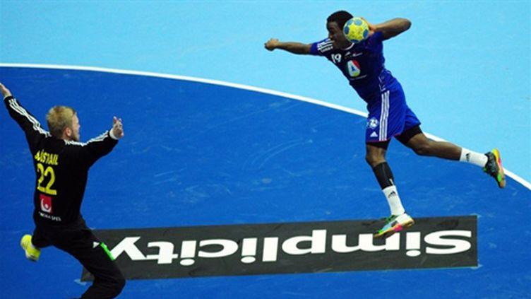 La France a préservé toutes ses chances de qualification en s'imposant face à la Suède