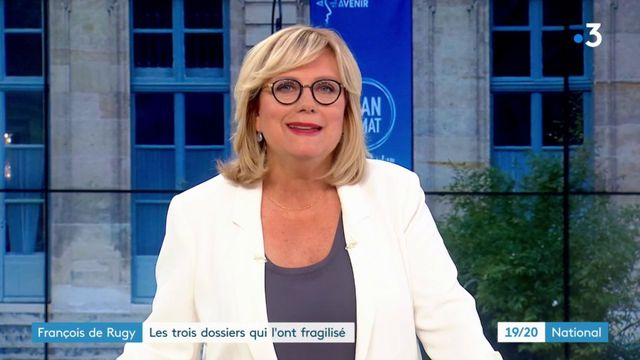 François de Rugy : plusieurs affaires embarrassantes
