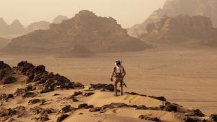 """""""Seul sur Mars"""" de Ridley Scott, sortira en France le 21 octobre 2015.  (2015 Twentieth Century Fox)"""