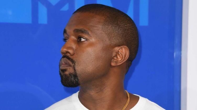 Kanye West a sorti un nouvel album vendredi 1er juin 2018.  (Angela Weiss / AFP)