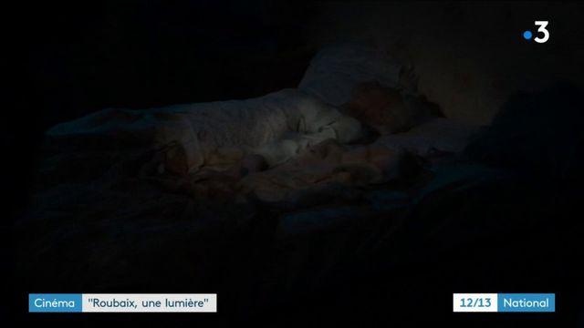 """""""Roubaix, une lumière"""" : la misère sociale dans un film noir et bouleversant"""