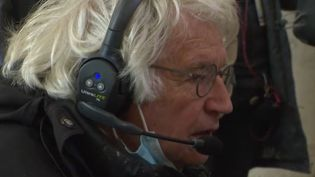 Jean-Jacques Annaud (France 3)
