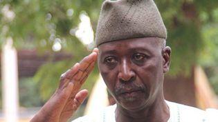 Bah Ndaw, nouveau chef de l'Etat du Mali. Ancien colonel des Forces armées maliennes, il a été également brièvement ministre de la Défense en 2014. (Copie Monde actuel.com)