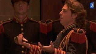 Roberto Alagna chante le Cid de Massenet à Marseille  (Culturebox)