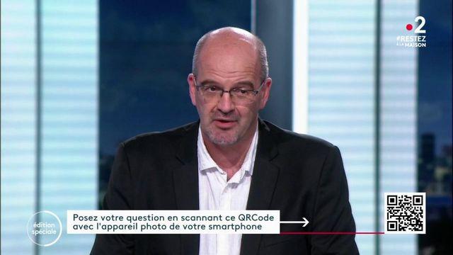 #OnVousRépond : le docteur Damien Mascret face aux questions des internautes