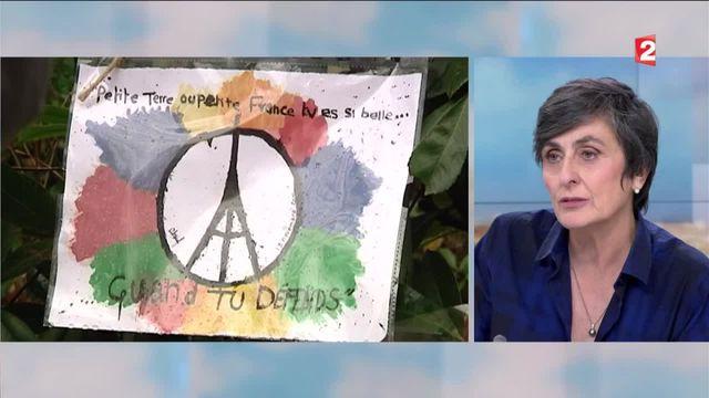 """La chronique culture : le 13-Novembre et un """"Tour de France"""""""