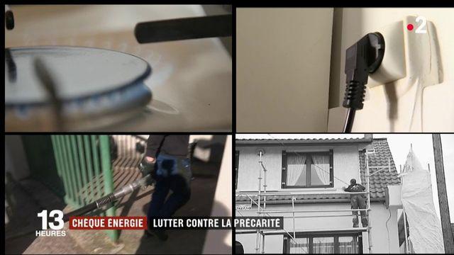Chèque énergie : dans les boîtes aux lettres avant fin avril