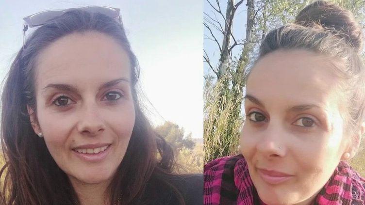 Après la disparition d'Aurélie Vaquier, une jeune femme de 38 ans, le 28 janvier dernier, le mystère pourrait bien prendre fin dans l'Hérault. Les enquêteurs ont découvert un corps mercredi 7 avril, qui pourrait bien être le sien. (France 2)