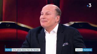 Paul Dewandre (France 3)