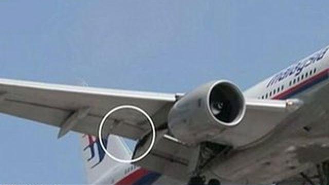 MH370 : une réunion entre experts français et malaisiens à Paris