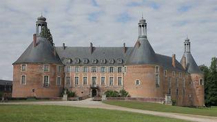 Yonne : apprendre l'Histoire avec le château de Saint-Fargeau, qui rouvre après une année blanche (FRANCE 2)