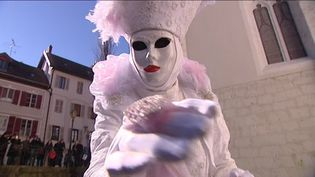 Carnaval d'Annecy (FRANCE 3)