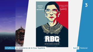 "L'affiche du film ""RGB"" (France 3)"