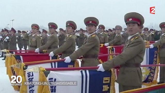 Corée du Nord : Kim Jung-un, un dirigeant insaisissable