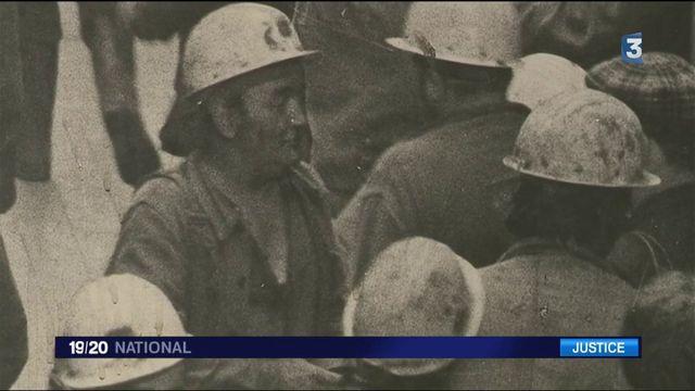 Mineurs lorrains : déboutés par la justice
