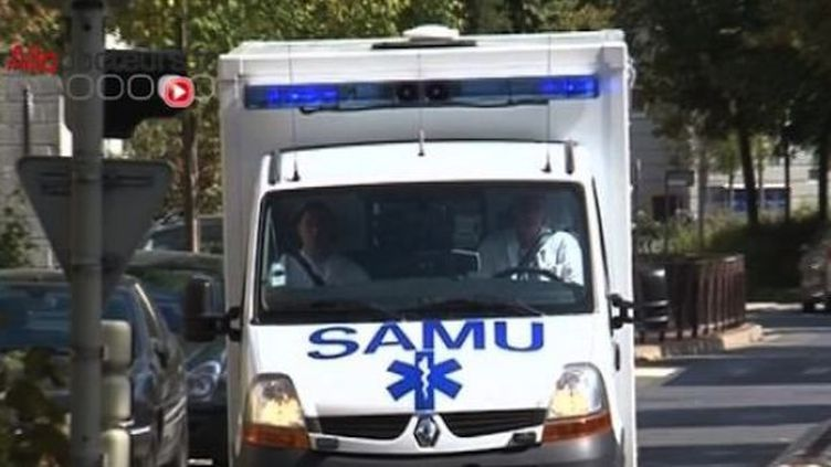 Grève du SAMU de Seine-Saint-Denis