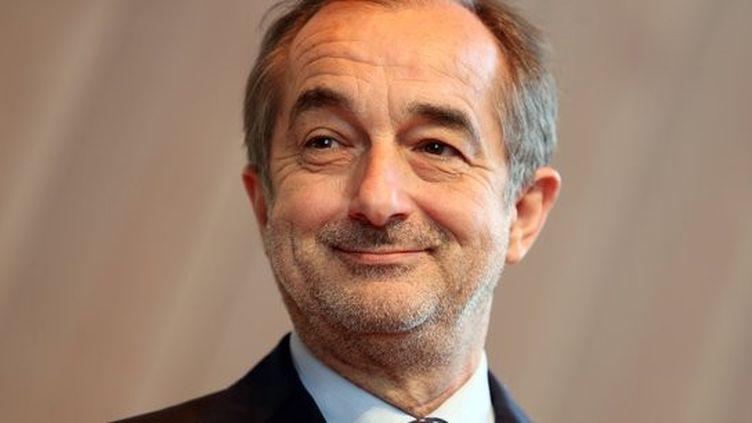 Lionel Guérin, ancien dirigeant d'Air France, président d'aéro biodiversité. (LIONEL GUERIN)