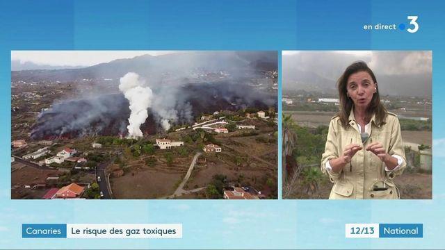 Canaries : à La Palma, on fait tout pour détourner les coulées de lave