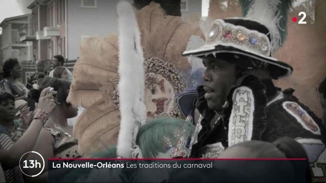 Carnaval de La Nouvelle-Orléans : des traditions héritées de l'esclavage