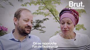 VIDEO. C'est l'histoire d'un prêtre qui est tombé amoureux de l'une de ses paroissiennes... (BRUT)