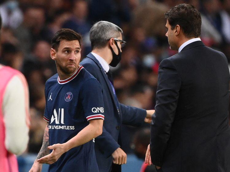 (FRANCK FIFE / AFP)