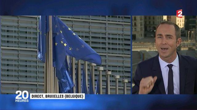 Brexit : l'Union européenne s'inquiète pour son budget