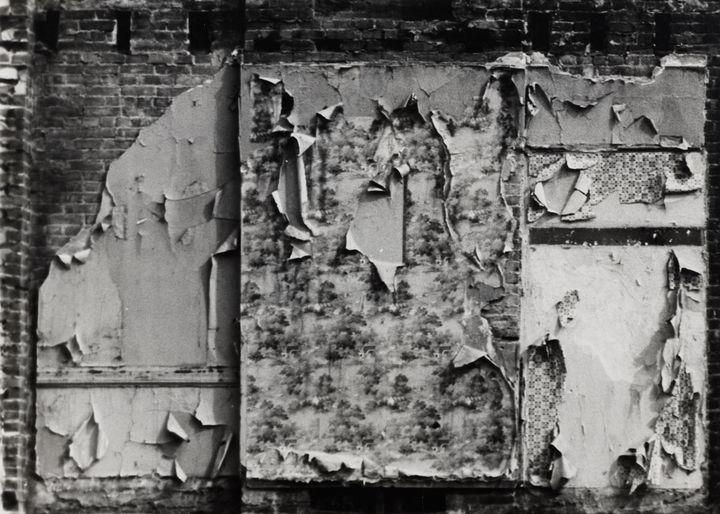 "Gordon Matta-Clark, ""Walls"", 1972 - Courtesy The Estate of Gordon Matta-Clark et David Zwirner, New York / Londres / Hong Kong  (2018 The Estate of Gordon Matta-Clark / ADAGP, Paris)"