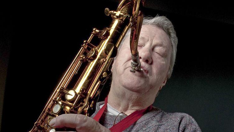 Bobby Keys, le saxophoniste des Rolling Stones, est mort  (Bobby Keys, le saxophoniste des Rolling Stones, est mort)