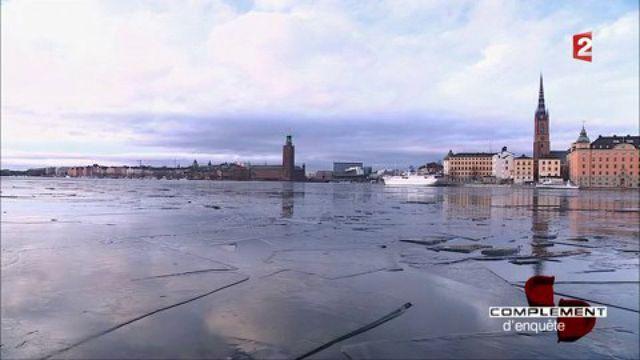 Suède, la dictature de la transparence