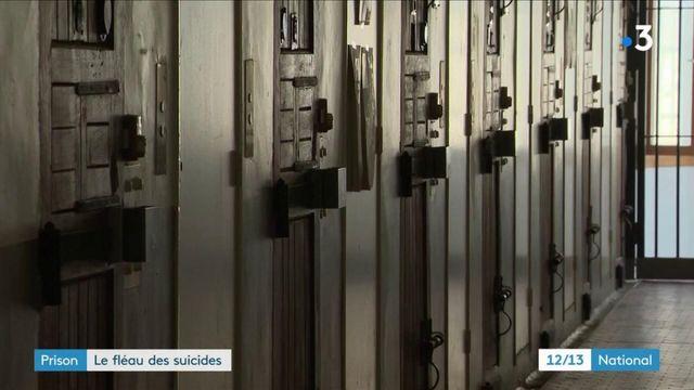 Suicides en prison : Éric Dupont-Moretti lance une mission d'inspection