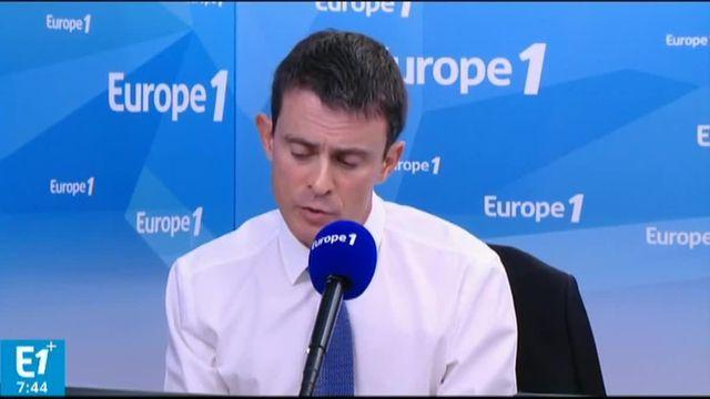 Etat d'urgence : plus de 2 000 perquisitions et 320 armes saisies, annonce Manuel Valls