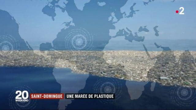 Saint-Domingue : les dangers de la pollution