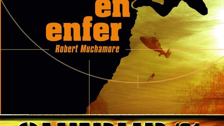"""CHERUB"", Tome 1, ""100 jours en enfer"", Robert Muchamore (CASTERMAN)"