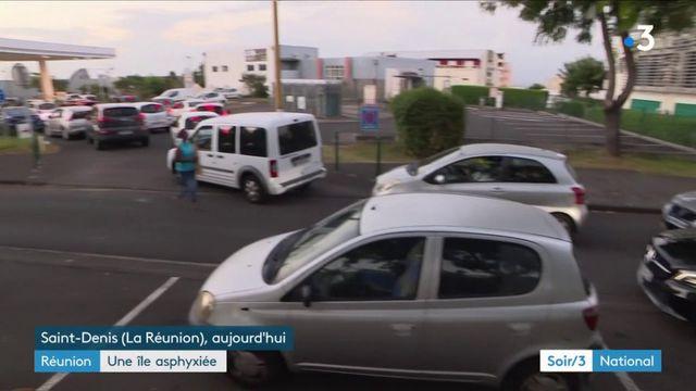 La Réunion : une île asphyxiée