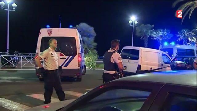 Attentat de Nice : nouvelle polémique sur le dispositif de sécurité