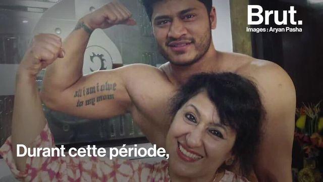 Voici la première personne transgenre à avoir remporté un trophée de culturisme dans une catégorie masculine, en Inde.