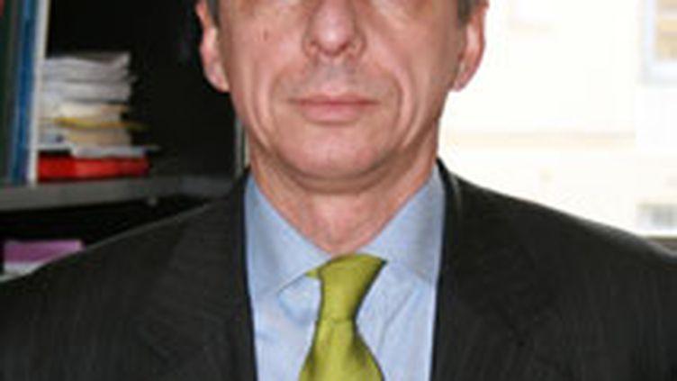 Jean-Yves Camus, chercheur associé à l'Institut de relations internationales et stratégiques (IRIS). (DR)