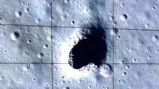 grotte lune (France 3)