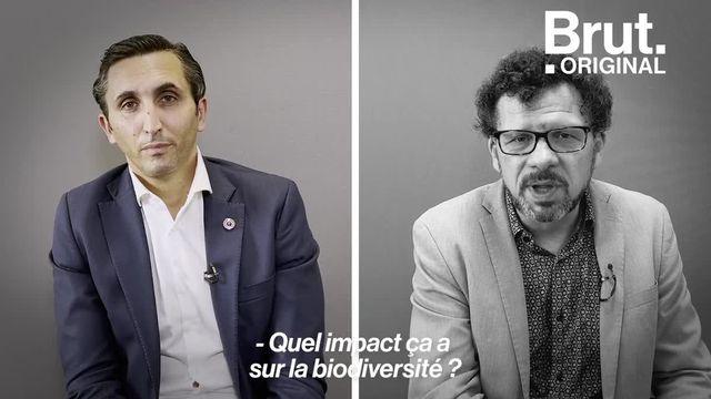 On a posé la question à Yves Marignac, porte-parole de l'association négaWatt, et à Julien Aubert, député Les Républicains. L'un est pour, l'autre est contre. Voici leurs arguments.