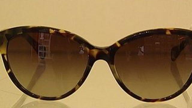 Les lunettes de soleil, un accessoire primordial