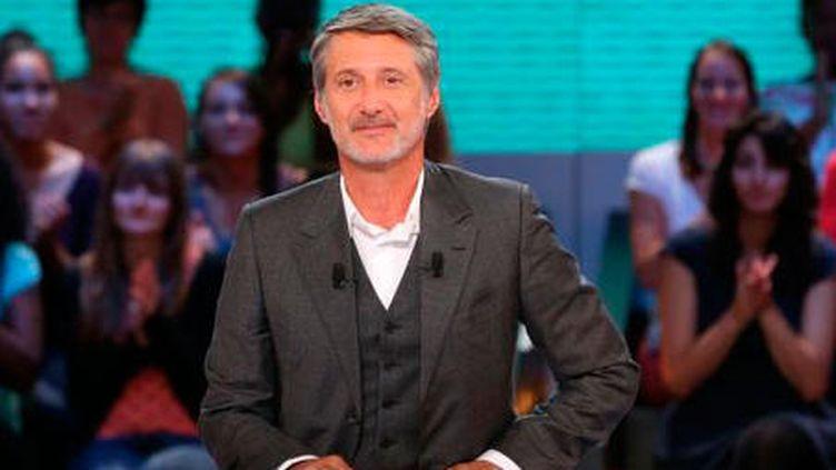 """(Démarrage un peu difficile pour """"Le Grand Journal"""" cette saison © Canal+)"""